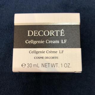 COSME DECORTE - コスメデコルテ セルジェニー クリーム LF 30g