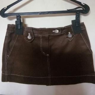 ヴィヴィアンウエストウッド(Vivienne Westwood)のヴィヴィアンウエストウッド レッドレーベル ミニスカート size S(ミニスカート)
