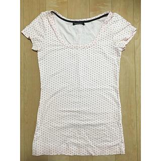 LIP SERVICE - LIPSERVIS ドットTシャツ