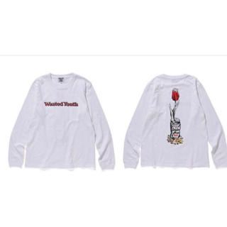Supreme - wasted youth creative drag store