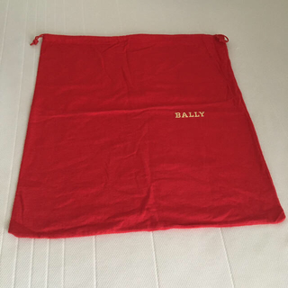 バリー(Bally)のBALLY ショップ袋(ショップ袋)