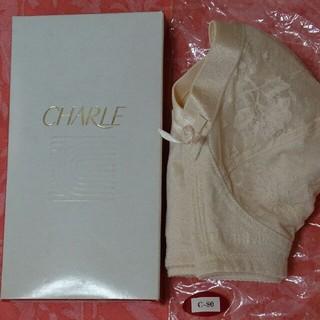 シャルレ(シャルレ)のシャルレ ブラジャー  C80(ブラ)