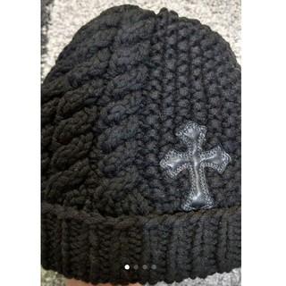 Chrome Hearts - クロムハーツ ニット帽子