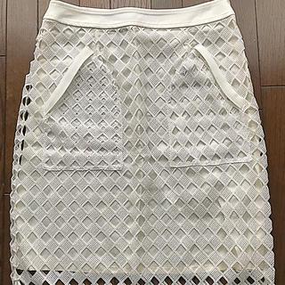 デプレ(DES PRES)のDES PRE'Sの素敵なスカート トゥモローランド ポール カ(ひざ丈スカート)