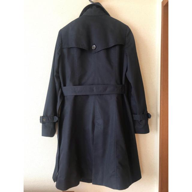 MICHEL KLEIN(ミッシェルクラン)のレディース トレンチコート レディースのジャケット/アウター(トレンチコート)の商品写真