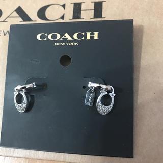 コーチ(COACH)の【 新品 】COACH コーチ  ピアス(ピアス)