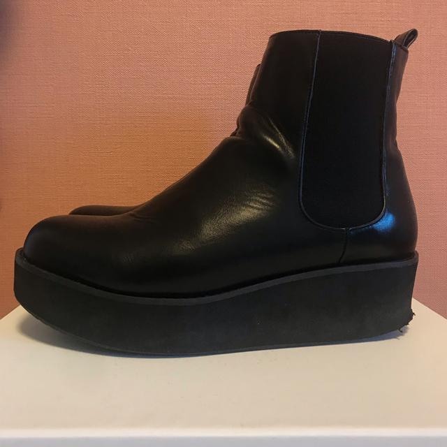 SLY(スライ)のSLY(スライ)ブーツ レディースの靴/シューズ(ブーツ)の商品写真