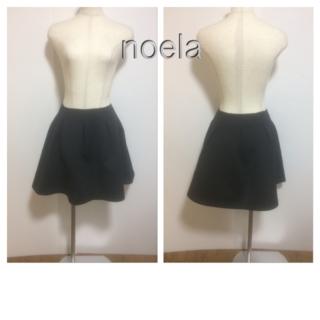 ノエラ(Noela)のNoela☆46753(ひざ丈スカート)