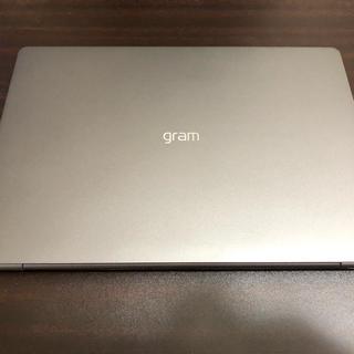 LG Electronics - LG gram