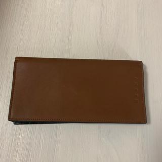 マルニ(Marni)のMARNI マルニ レザー 長財布(財布)