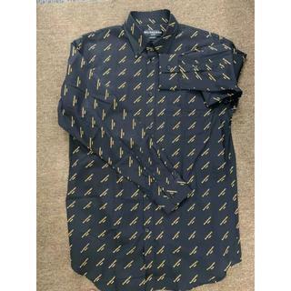 バレンシアガ(Balenciaga)の BALENCIAGAシャツ(シャツ)