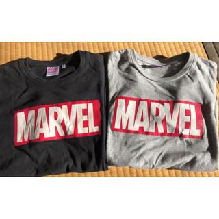 マーベル(MARVEL)のMARVEL Tシャツセット(Tシャツ(半袖/袖なし))