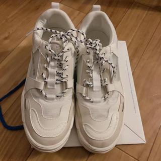 バレンシアガ(Balenciaga)の23.65 V2 shoes(スニーカー)