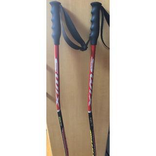 スウィックス(SWIX)のSWIX スキーポール ストック(ストック)