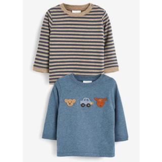 NEXT - 新品!ネクスト 長袖Tシャツセット