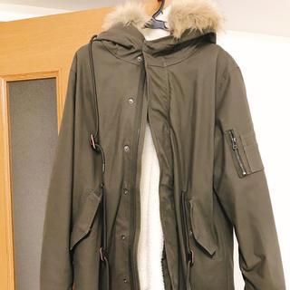ユナイテッドアローズ(UNITED ARROWS)のモッズコート EMMA CLOTHES(モッズコート)