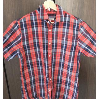 グローバルワーク(GLOBAL WORK)のグローバルワーク☆シャツ(シャツ)
