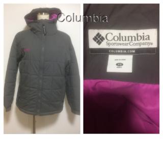 コロンビア(Columbia)の美品☆Columbia☆46773(パーカー)