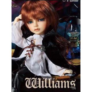 VOLKS - volks williams 朝霧の ウィリアムズ 幼Midi SDC ボディ付