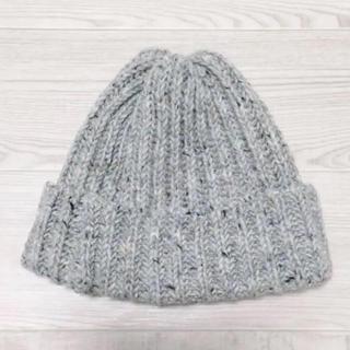 ビームス(BEAMS)のニット帽 HIGHLAND 2000 ハイランド(ニット帽/ビーニー)