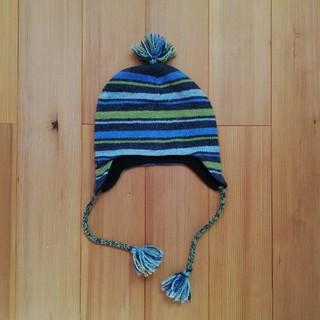 コロンビア(Columbia)のコロンビア ニット帽 レディース(ニット帽/ビーニー)