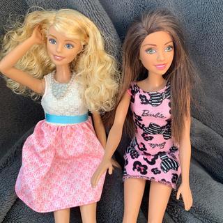 バービー(Barbie)のバービー人形 セット(ぬいぐるみ/人形)