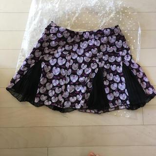アナスイ(ANNA SUI)の[1月限定出品値下げ予定]ANNA SUI ミニスカート(ミニスカート)