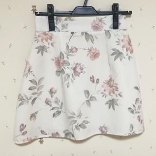 evelyn - 台形スカート