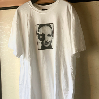 ステューシー(STUSSY)のstussy chanel Printemps Tee L 19SS(Tシャツ/カットソー(半袖/袖なし))