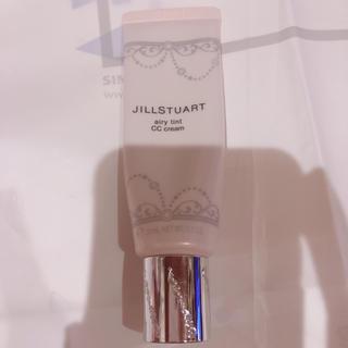 ジルスチュアート(JILLSTUART)のジルスチュアート CCクリーム(ファンデーション)