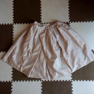 トランテアンソンドゥモード(31 Sons de mode)のトランテアン シャイニースカート(ミニスカート)