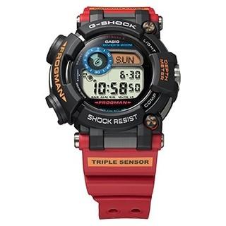 G-SHOCK - 新品 GWF-D1000ARR-1JR 南極調査ROVフロッグマンG-SHOCK