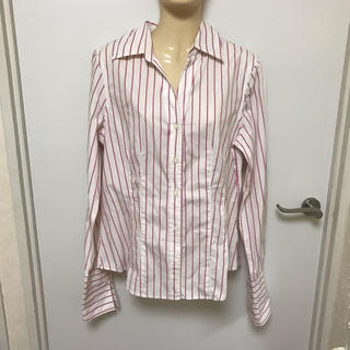 ギャップ(GAP)のgapシャツ(シャツ/ブラウス(長袖/七分))
