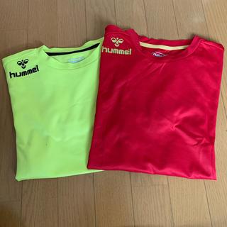 hummel - Tシャツ2枚セット