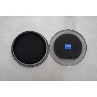ソニー(SONY)のSONY  Zeiss T* 円偏光フィルター 77mm VF-77CPAM(フィルター)