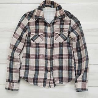 イング(INGNI)のチェックシャツ INGNI Msize(シャツ/ブラウス(半袖/袖なし))