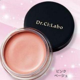 Dr.Ci Labo - 【新品・未使用】ドクターシーラボ☆エンリッチリフトクリームチーク