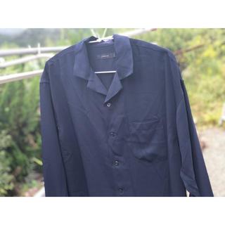 レイジブルー(RAGEBLUE)のRAGEBLUE レイジブルー オープンカラーシャツ(シャツ)