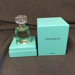 ティファニー(Tiffany & Co.)のTiffany オードパルファム(香水(女性用))