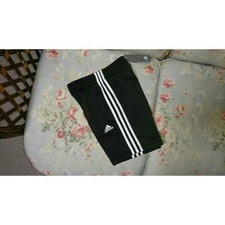 adidas - 新品☆アディダス  adidas  ショートパンツ 150 黒