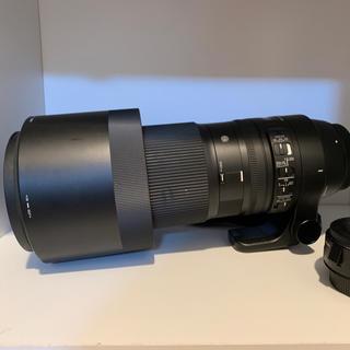 SIGMA - SIGMA 150-600mm F5-6.3 EFマウント(CANON用)