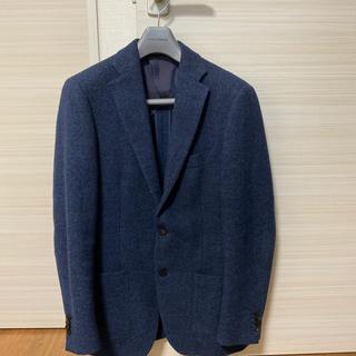 スーツカンパニー(THE SUIT COMPANY)のMOON ウール テーラードジャケット byスーツカンパニー(テーラードジャケット)