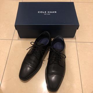 コールハーン(Cole Haan)のコールハーン ドーズ グランド キャップ トゥ ビジネスシューズ 革靴(ドレス/ビジネス)