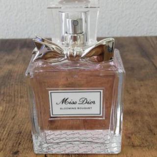 Dior - Dior ブルーミングブーケ  100ml 定価¥15120  未使用