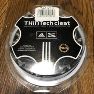 アディダス(adidas)の【アディダス】ThinTech(シンテック)クリート 20個 専用レンチ入り(シューズ)