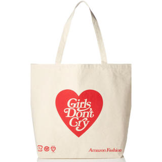 Supreme - 【新品】Girls Don`t Cry Meets Amazon トートバッグ