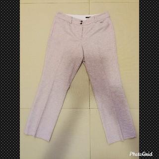 パンツ・日本製【Style Note】大きいサイズ