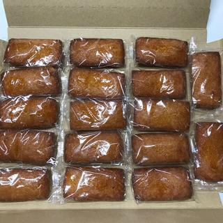 コストコ(コストコ)のコストコ アーモンドフィナンシェ (菓子/デザート)