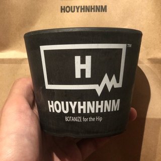 botanize houyhnhnm 限定ポット invisible ink