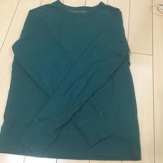 ギャップ(GAP)のGAP ロングTシャツ(Tシャツ/カットソー(七分/長袖))